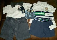 toddler's polo by Ralph Lauren clothing for baby! St. Catharines, L2N 2G9