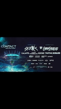 Contact Ticket 3726 km