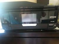 Fax, Scanner & printer all in one Burke