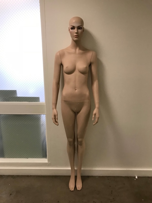 Used 2 Female Mannequins For Sale For Sale In Los Angeles Letgo