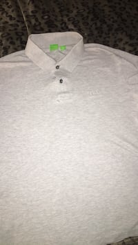 Hugo boss polo shirt Burnaby, V5G 1K8