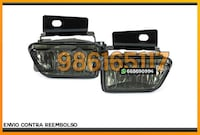 FAROS ANTINIEBLA PARA VW GOLF 2  Alicante