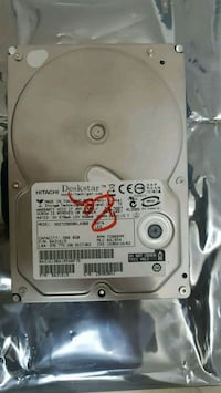 Hard Disk 500GB Bagarmossen, 128 48
