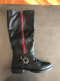 Brand new boots size 7.5 Montgomery, 12549