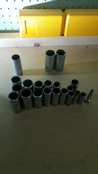 Snapon sockets Manchester