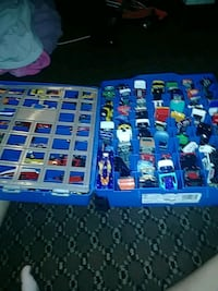 assorted die-cast car toys Indianapolis, 46227