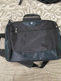 HP laptop carrying case