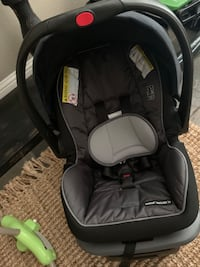 Carseat graco