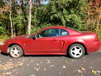 2004 ford mustang  Stafford