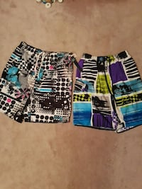 Brand new mens Burnside swim trunks Edmonton, T5Y 2P2