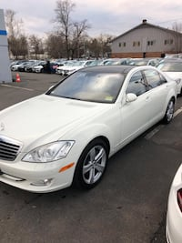 Mercedes - S - 2008 Middlesex