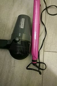 Hamilton Beach Hair Dryer/Conair Straightener Charlottesville, 22901