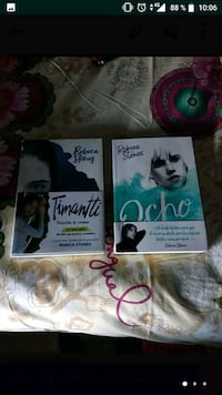Pack de libros Rebeca Stones Madrid, 28021