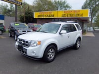 2009 Ford Escape Limited FWD V6 Lumberton