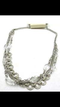 New with tags necklace