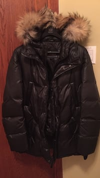 Mackage Men Winter Jacket (almost new) Montréal, H3H 2S8