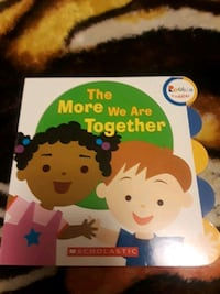 It's a book a really nice book for toddlers to go to sleep