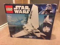 Lego Star Wars Imperial Shuttle -  (UCS) set 10212  Ajax, L1T 1V1