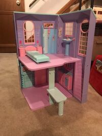 Barbie house Burke, 22015