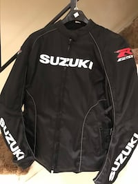 suzuki gsxr womens jacket xl Baltimore, 21222