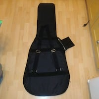NEW ELECTRIC Soft guitar case / sleeve