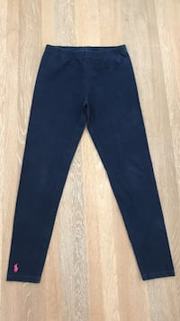 Mørke blå Ralph Lauren tights str. 8-10 år Bergen, 5043