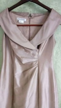 Kay Unger dress Rockville, 20850