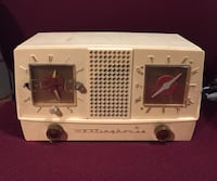 Antique Westinghouse Radio Brampton