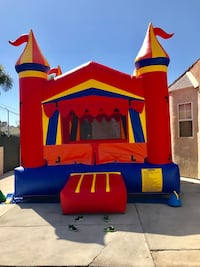 Jumpers for rent  Long Beach, 90804