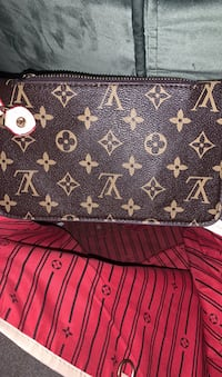 Louis Vuitton Lewisville, 75067