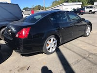 2004 Nissan Maxima SE FULLY LOADED Lowell