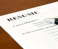 Resume Creation Essex