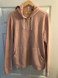 Zip up hoodie- men's large  Gaithersburg