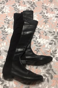 Vince Camuto leather boots  El Paso, 79905