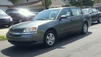 '05 Cool Chevy Malibu LS for only *$2000 obo!* Virginia Beach