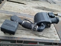 used 1996 1999 chevy gmc truck 5 7 vortec air intake as for sale in toney letgo. Black Bedroom Furniture Sets. Home Design Ideas