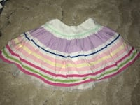 Children's place skirt size 5 Fort Mill, 29707