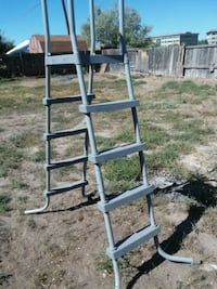 Outdoor step ladder West Valley City, 84120