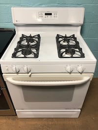 GE gas stove  Reisterstown, 21136