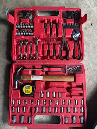 Assorted tool kit Shady Side, 20764
