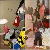 assorted baby clothes for sale Brampton, L7A 1M7
