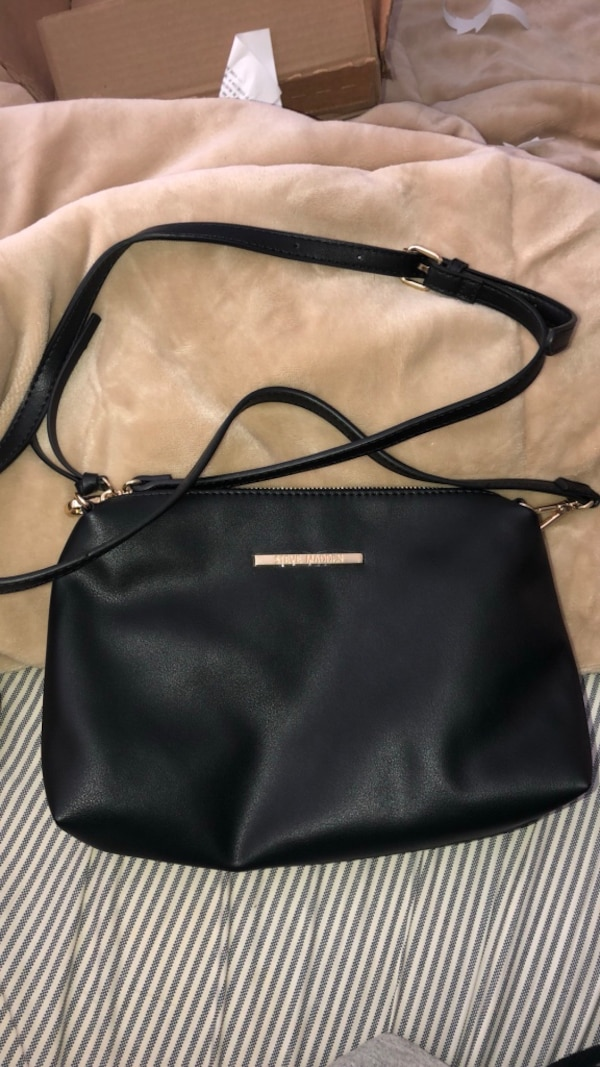 cd22139e2ba Used Steve Madden Crossbody Bag for sale in Bowie - letgo