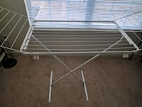 Cloth drying rack (foldable) Manchester, 06042