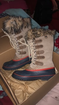 Sorel Boots Joan of Artic Germantown, 20876