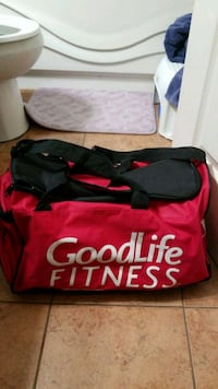 Goodlife Duffel Bag Burnaby, V3J 1A4