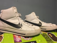 White nike shoes Yakima, 98908