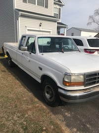 Ford - F-150 - 1996 Orchard Beach, 21226