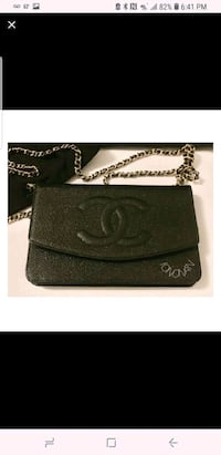 AUTHENTIC chanel caviar timeless  2398 mi