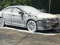 RC Auto Finish Auto Detailing North Chesterfield