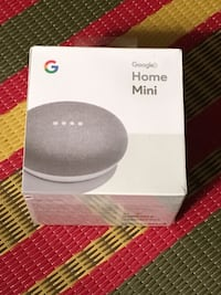 Brand new Google Home Mini Toronto, M2M 3T9